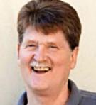 Bruce Clewitt