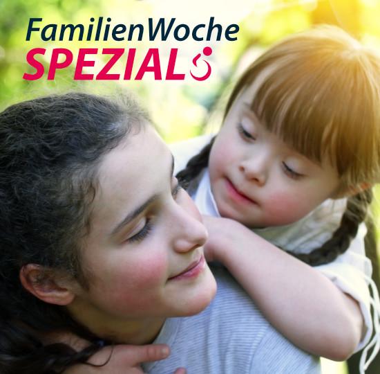 Hilfe Für Familien Mit Behinderten Kindern