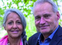Käthi und Daniel Zindel
