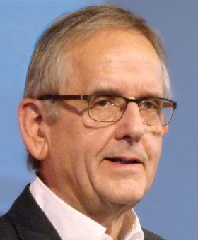 Klaus-Günter Pache